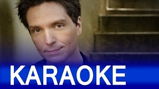 Right Here Waiting – Richard Marx Lyrics Instrumental Karaoke