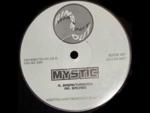 Mystic  – Breakthrough