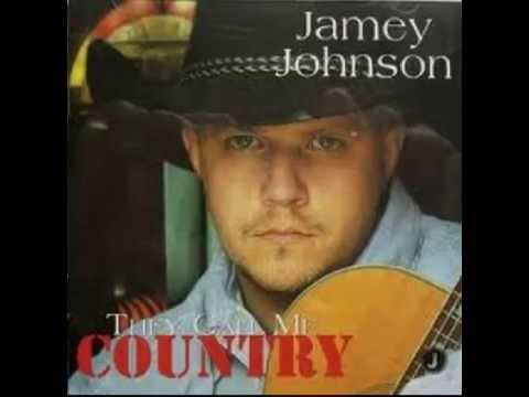 Beulah Land - Jamey Johnson