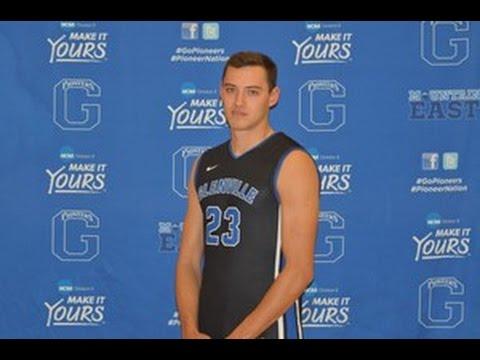 Brett Morris Basketball Highlights