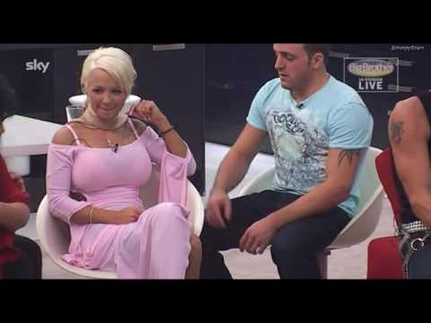 Big Brother 10 Sexy Cora Wieder Einzug Tobias ist völlig fertig :-)
