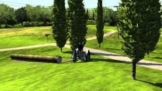 Agricultural Simulator Historical Farming 2012 - Bug - Gameplay (HD)