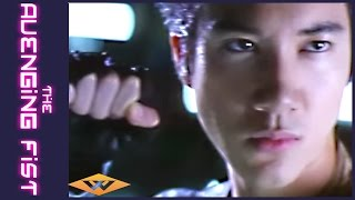 Asian Action Movies: The Avenging Fist (2015) Official US Trailer - Well Go USA