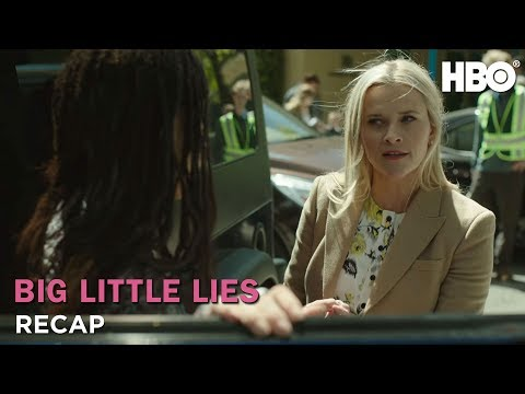 Big Little Lies: