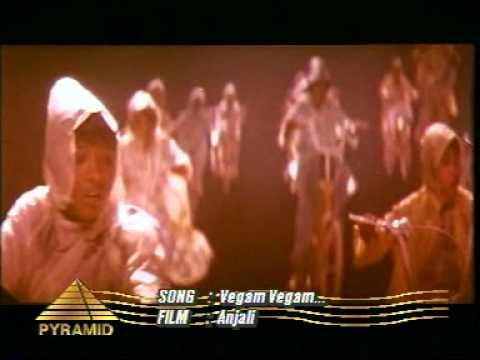 Vegam Vegam song