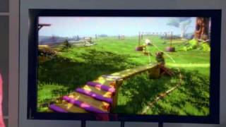Kinectimals - Kinect games - Xbox 360