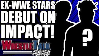 WWE SmackDown To THREE HOURS?! WWE Stars DEBUT On Impact! | WrestleTalk News May 2018