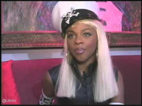 Lil' Kim's Definition of A Rock Star (2001)
