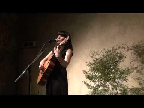 Emily Jane White ♪ Oh Katherine ♪ Japan Tour 2012 -Kyoto-