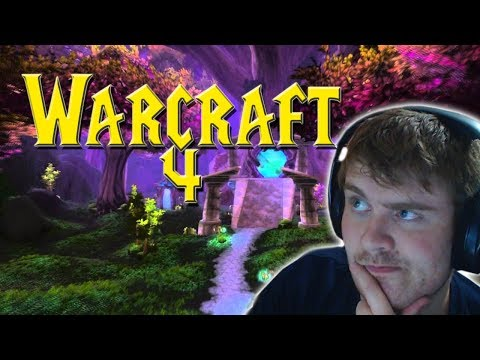 Will Warcraft 4 Ever Come?| | Discussion with RPL