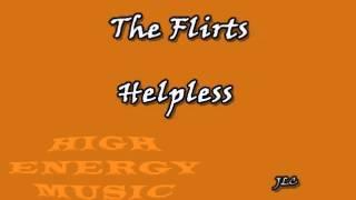 The Flirts Helpless 1984