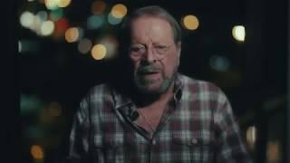 Oração Pai de Infinita Bondade por Carlos Vereza - Lar de Frei Luiz