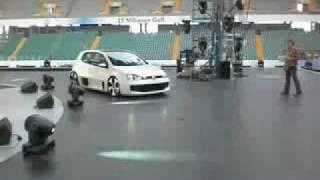 Volkswagen Golf GTI W12 650 Videos