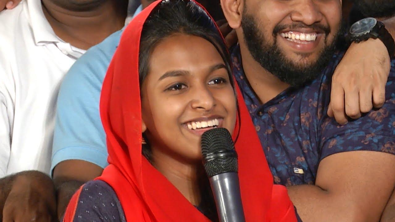 Download #UdanPanam Season2    Reality show winner Hamdha in Udan panam   Mazhavil Manorama