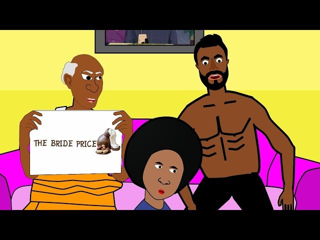 Beauty Is Not Enough Episode 3. The Bride Price (MRCALEBTOONS)