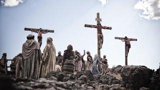 Jesus - Tamil Full Movie   Gemini Ganesan