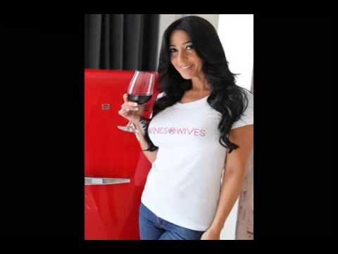 VH1 Mob Wives Carla Facciolo
