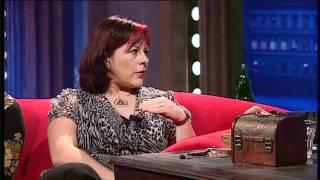 3. Eva Kalivodová - Show Jana Krause 1. 10. 2010