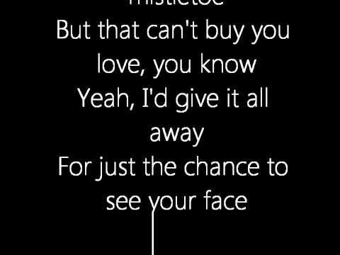 All i need is love Cee lo Green lyrics