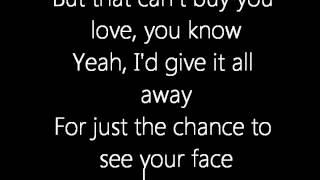 All i need is love- Cee lo Green lyrics