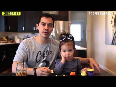 4 Tips to get Kids Eating Healthy! (Help Your Children Eat Well) FEAT. JB - BenjiManTV