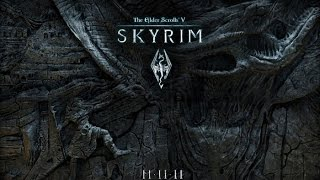 Прохождение The Elder Scrolls 5 - Skyrim Часть 2 (Приглашение тёмного братства)