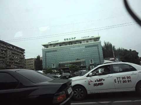 Торговый комплекс Ташир