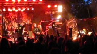 NARGAROTH-Black Metal ist Krieg