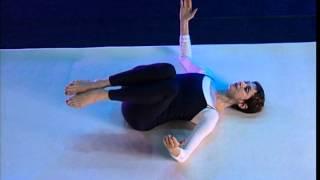 Уроки балета! 03 1