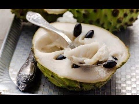 Fruit kaki bienfaits