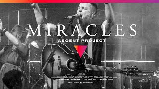 Play Miracles - Live