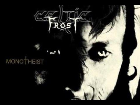 Celtic Frost-Ain Elohim (sub español)