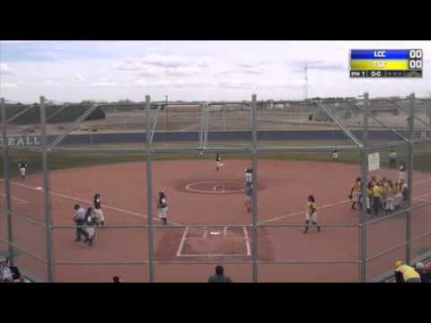 Trinidad State Junior College vs. Lamar Community College - Game 1 (Softball)