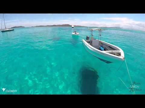 Cloud9 Fiji by Aerial Vision Australia HD