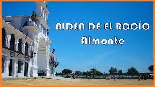Aldea de El Rocío - Huelva
