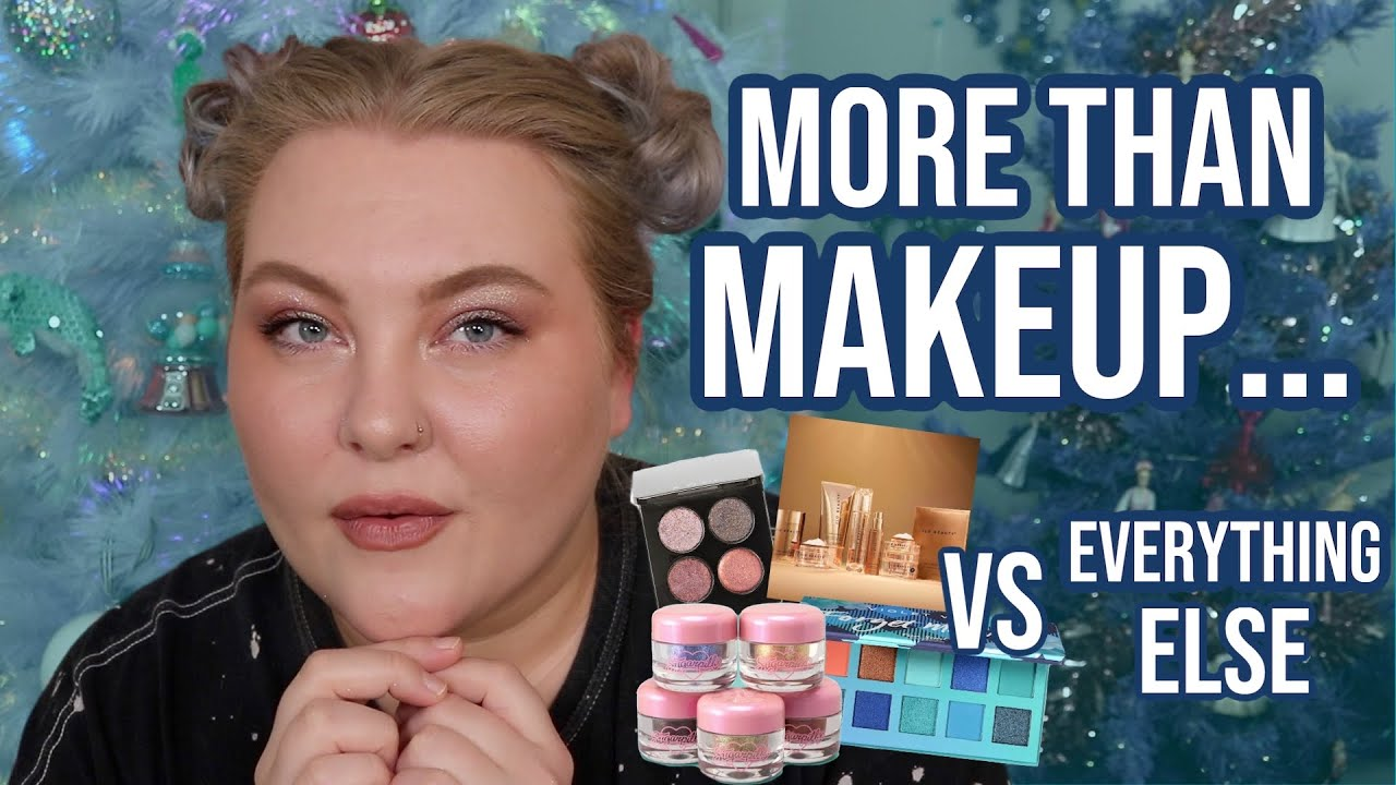 More Than Makeup... Some Thoughts On Makeup, Money & Spending For 2021   Lauren Mae Beauty