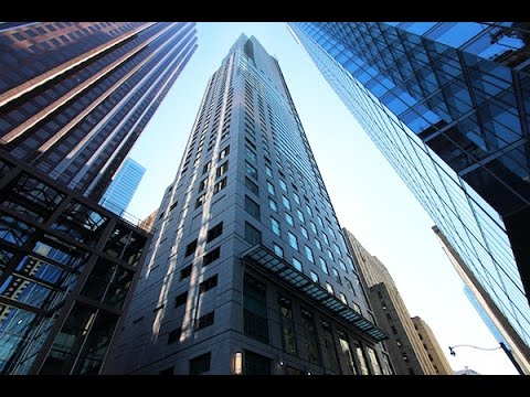 TRUMP INTERNATIONAL HOTEL & TOWER TORONTO | 311 BAY STREET