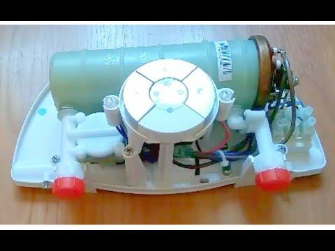 Устройство проточного (безнапорного) водонагревателя Electrolux Smartfix 2.0 5.5kW S