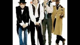The Libertines - Sally Brown