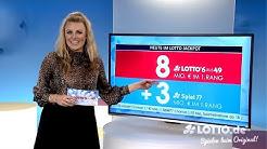 Ziehung der Lottozahlen vom 17.06.2020