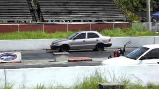 Final Categoria 17 Turbo Accent 97 vs Accent 99