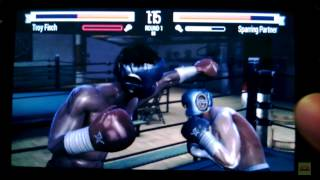 Real Boxing PS Vita Review