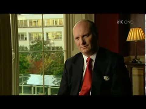 RTÉ Prime Time - Declan Ganley (2008)