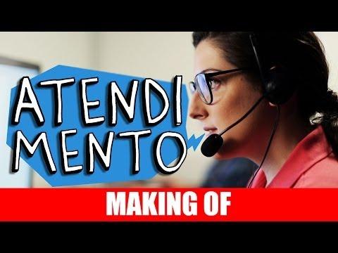 Making Of – Atendimento