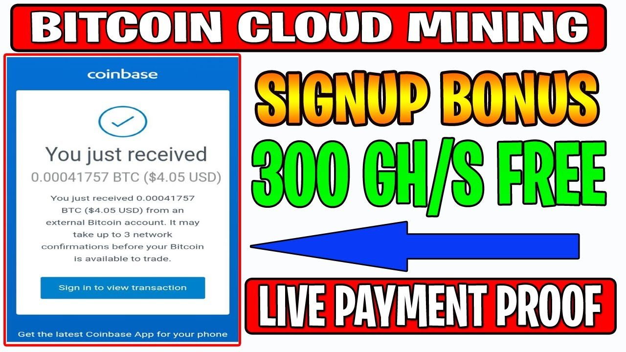 Live Payment Proof Bitcoin Mining Without Invest Earn Earn Free Btc Earncryptocoin Youtube