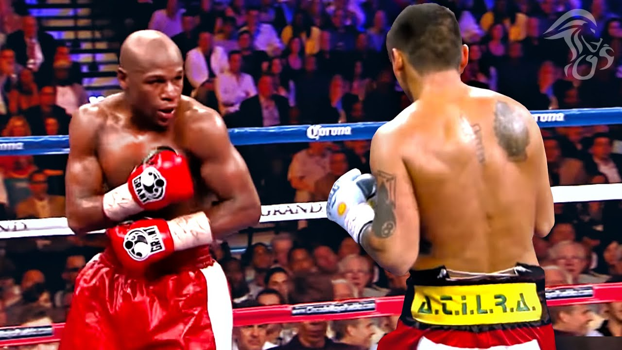 Download 25 Times Floyd Mayweather Showed Genius Ability