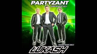 Łukash - Partyzant NOWOŚĆ 2015