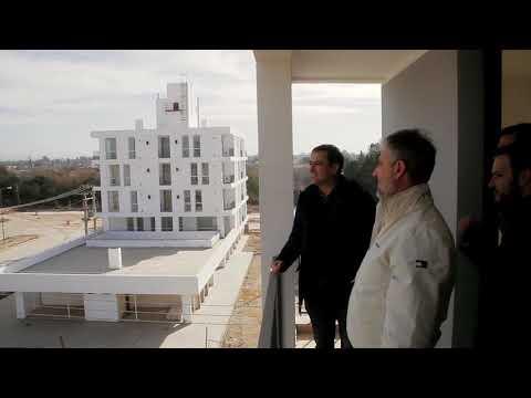 Visita Al Complejo Habitacional Procrear Liceo