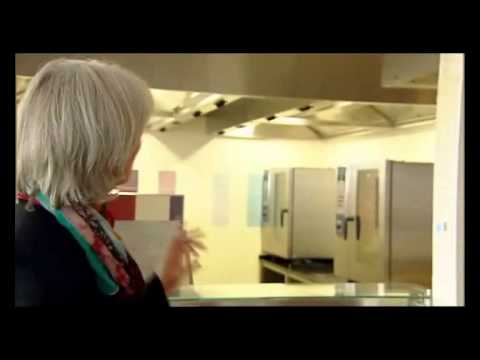 Bouwfilm Ernst & Young de Boompjes Rotterdam