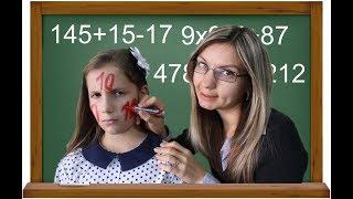 видео Тесты по математике (6 класс) с ответами онлайн